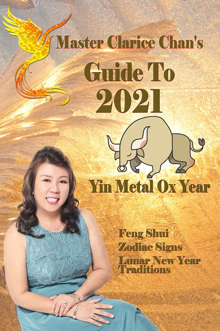Master Clarice Chan's Guide to 2021