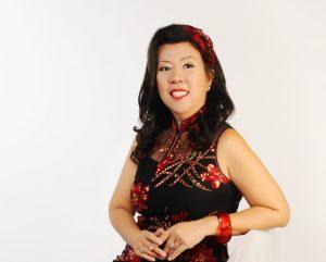Singapore Feng Shui Master Clarice Chan